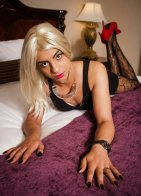 TV Antonia Ferara - escort in Belfast City Centre