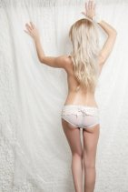 Ella - escort in Belfast City Centre