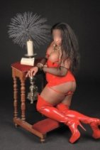 TS Ying-Su Sensual Massage - massage in Cork City