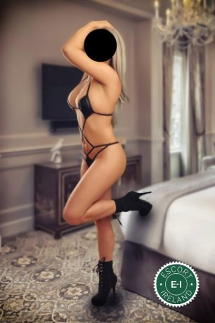 Eda is a top quality Italian Escort in Dublin 2