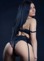Luisa - escort in Santry