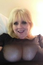 Carrie - escort in Belfast City Centre