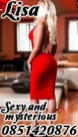 Lisa - escort in Ringsend
