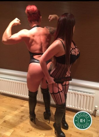 MistressJasmine & Kamila is a sexy Irish dominatrix in Derry City, Derry