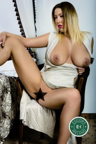 Eva Busty Top Escort is a sexy Russian escort in Dublin 1, Dublin