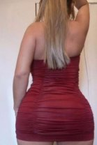 Susana - erotic massage provider in Killarney
