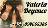 Valeria Beyonce TS - Transexual in East Wall