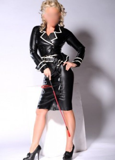 Mistress 4 You - domination in Belfast City Centre