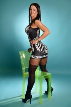 Alisha - escort in Belfast City Centre