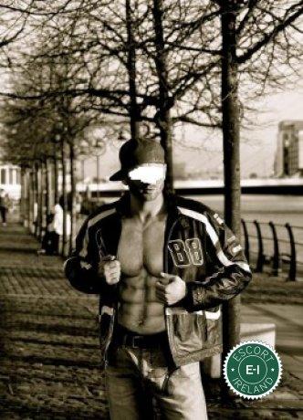 Danny Hot is a super sexy Czech escort in Dublin 8, Dublin