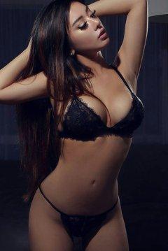 Isabelle (Dublin Escort)