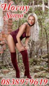 Sonya - escort in Blanchardstown