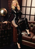 Mistress Ania - domination in Galway City