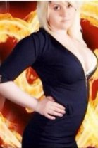 Carla - female escort in Dungannon