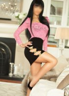 Karlla - escort in Dublin City Centre South