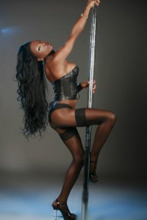 Naomi Black Hammer Escort 97