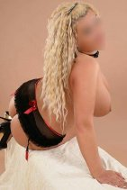 Hot Bella - escort in Athlone