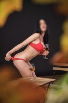 Sara - escort in Belfast City Centre
