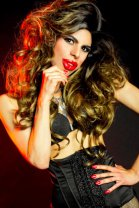 Rita VonTeese TV - transvestite escort in Galway City