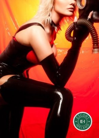 Contessa is a hot and horny Liechtensteiner dominatrix from Dublin 4, Dublin