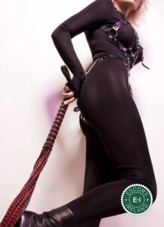 Contessa is a high class Liechtensteiner dominatrix Dublin 4, Dublin