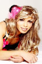 Cassandra TV - transvestite escort in IFSC