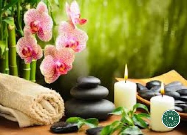 You will be in heaven when you meet Sonia Massage, one of the massage providers in Waterford City, Waterford