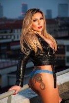 Fernanda Lima TS - escort in East Wall
