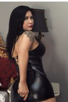 Cindy Forever - escort in IFSC