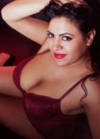 Hot Anyta - escort in Santry
