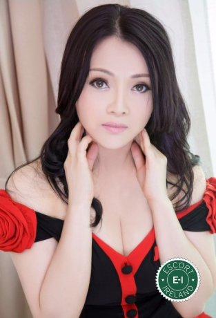 YoYo is a very popular Chinese escort in Dublin 24, Dublin
