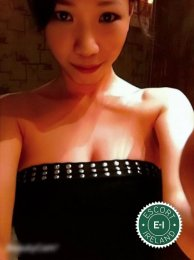 Yoyo is a hot and horny Chinese Escort from Limerick City