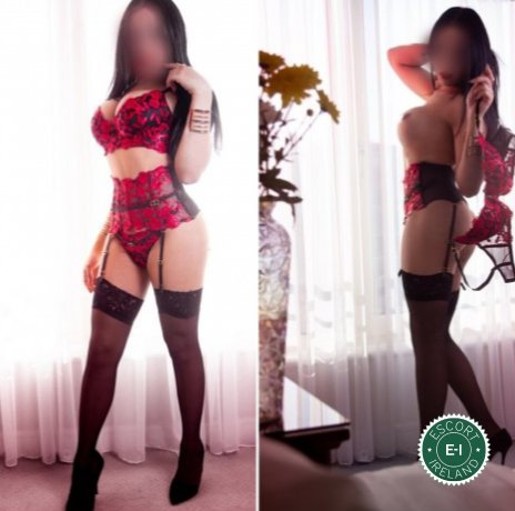 Angel Minelli TS is a top quality Spanish Escort in Dublin 4