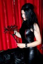 Mistress Carmen - domination in Wexford Town