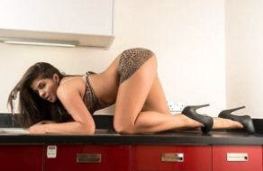 Energetic Yasmin - escort in Limerick City