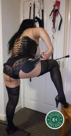 Samanta Dominatrix is a sexy Spanish dominatrix in Limerick City, Limerick