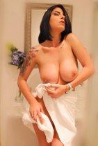 Luanna Desire - escort in Cork City