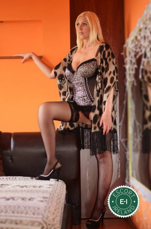 Spend some time with Nicole in Cork City; you won't regret it