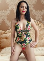 Samirra - escort in Cork City