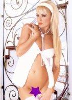 Angelic Ella - escort in Mullingar