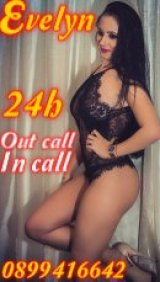 Evelyn 444 - escort in Christchurch