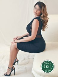Liza is a top quality Italian Escort in Galway City