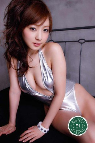 Lynda is a super sexy Chinese escort in Newbridge, Kildare