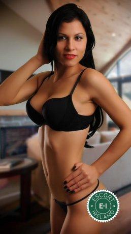 Carolina is a very popular Spanish escort in Dublin 24, Dublin
