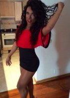 Nicole Pantera TV - escort in Limerick City