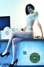 Jessica is a super sexy Spanish Escort in Dublin 6
