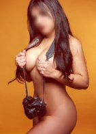 Mell - escort in Sandyford