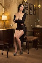 Sonnya - female escort in Santry