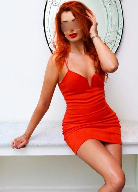Alexia Montero - escort in Stillorgan
