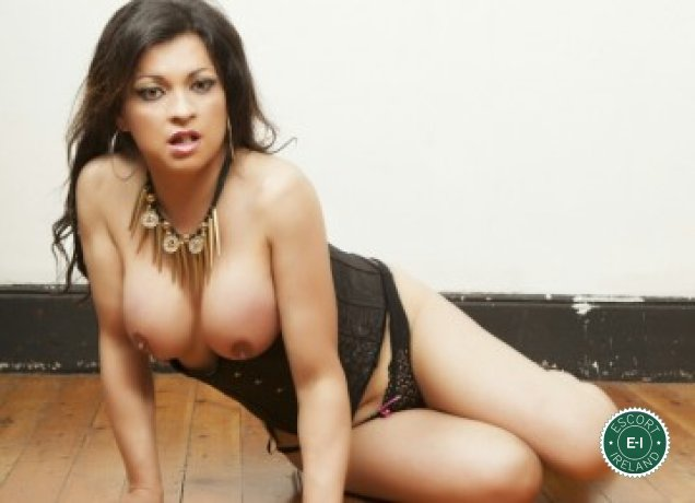TS Kayla is a hot and horny Spanish Escort from